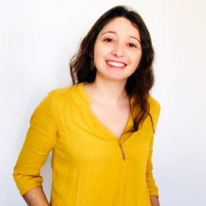 Cecile Ferrut photo profil